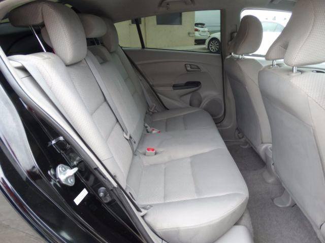 2011 Honda Insight Base San Antonio , Texas 21