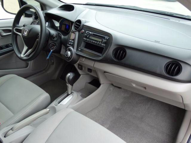 2011 Honda Insight Base San Antonio , Texas 24