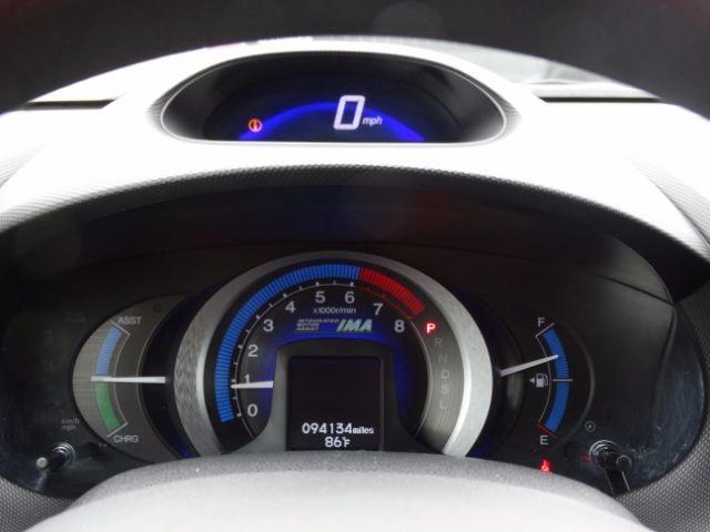 2011 Honda Insight Base San Antonio , Texas 28