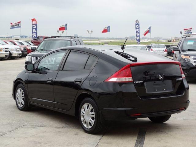 2011 Honda Insight Base San Antonio , Texas 4