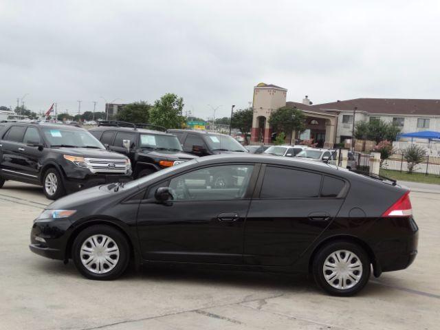 2011 Honda Insight Base San Antonio , Texas 5
