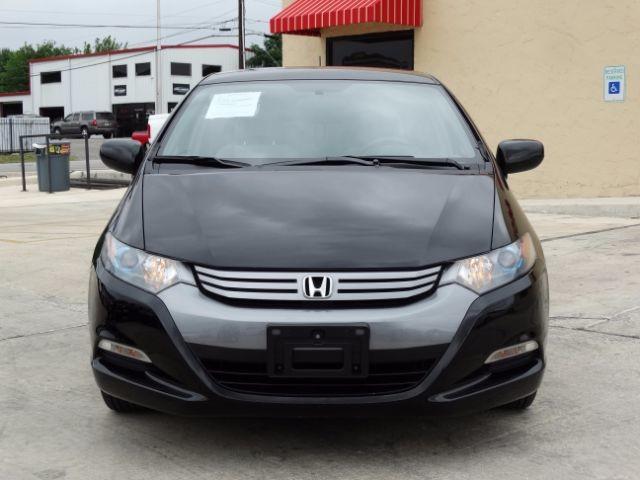 2011 Honda Insight Base San Antonio , Texas 7