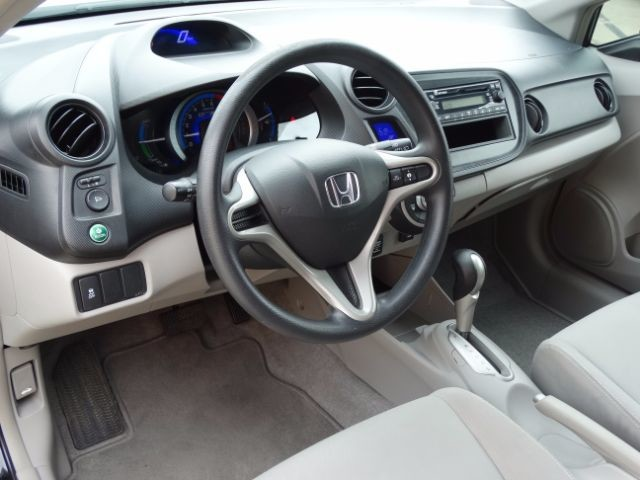 2011 Honda Insight Base San Antonio , Texas 8