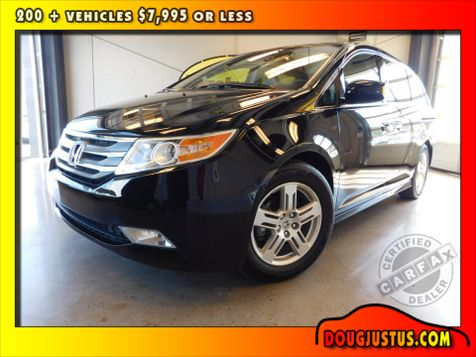 2011 Honda Odyssey Touring in Airport Motor Mile ( Metro Knoxville ), TN