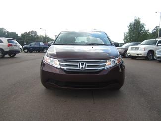 2011 Honda Odyssey EX-L Batesville, Mississippi 4