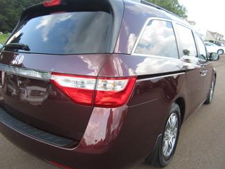 2011 Honda Odyssey EX-L Batesville, Mississippi 13