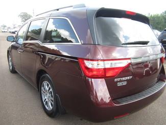 2011 Honda Odyssey EX-L Batesville, Mississippi 12
