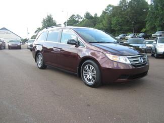 2011 Honda Odyssey EX-L Batesville, Mississippi
