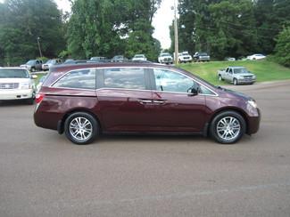 2011 Honda Odyssey EX-L Batesville, Mississippi 2