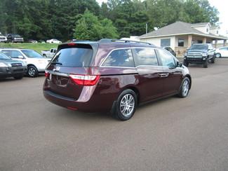 2011 Honda Odyssey EX-L Batesville, Mississippi 7