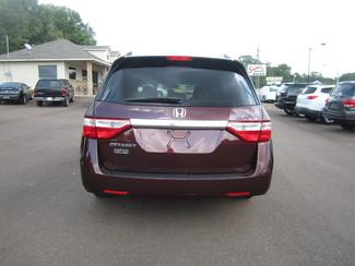 2011 Honda Odyssey EX-L Batesville, Mississippi 5