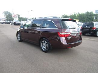 2011 Honda Odyssey EX-L Batesville, Mississippi 6