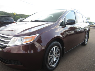 2011 Honda Odyssey EX-L Batesville, Mississippi 9