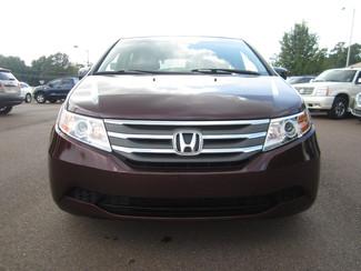 2011 Honda Odyssey EX-L Batesville, Mississippi 10