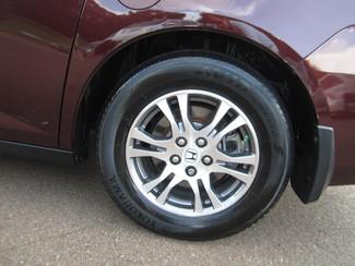 2011 Honda Odyssey EX-L Batesville, Mississippi 14