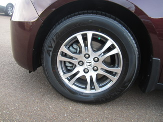 2011 Honda Odyssey EX-L Batesville, Mississippi 15