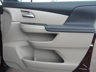 2011 Honda Odyssey EX-L Batesville, Mississippi 38