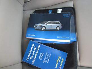 2011 Honda Odyssey EX-L Batesville, Mississippi 40
