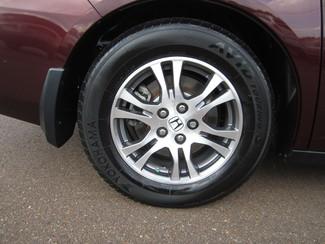 2011 Honda Odyssey EX-L Batesville, Mississippi 17