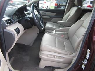 2011 Honda Odyssey EX-L Batesville, Mississippi 19