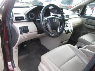 2011 Honda Odyssey EX-L Batesville, Mississippi 20