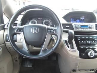 2011 Honda Odyssey EX-L Batesville, Mississippi 22