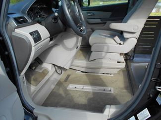 2011 Honda Odyssey Ex Handicap Van Pinellas Park, Florida 13