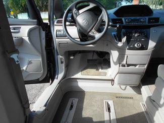 2011 Honda Odyssey Ex Handicap Van Pinellas Park, Florida 14