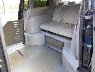 2011 Honda Odyssey Ex Handicap Van Pinellas Park, Florida 20