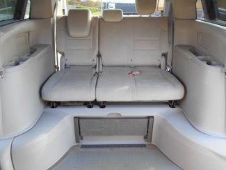 2011 Honda Odyssey Ex Handicap Van Pinellas Park, Florida 21