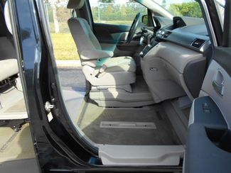 2011 Honda Odyssey Ex Handicap Van Pinellas Park, Florida 16