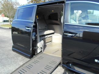 2011 Honda Odyssey Ex Handicap Van Pinellas Park, Florida 18