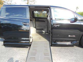2011 Honda Odyssey Ex Handicap Van Pinellas Park, Florida 8