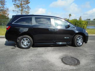 2011 Honda Odyssey Ex Handicap Van Pinellas Park, Florida 1