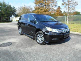 2011 Honda Odyssey Ex Handicap Van Pinellas Park, Florida 5