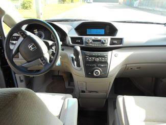2011 Honda Odyssey Ex Handicap Van Pinellas Park, Florida 23