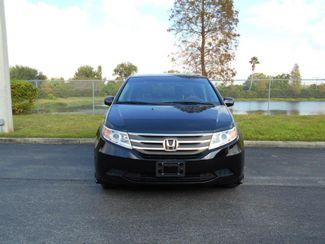 2011 Honda Odyssey Ex Handicap Van Pinellas Park, Florida 3