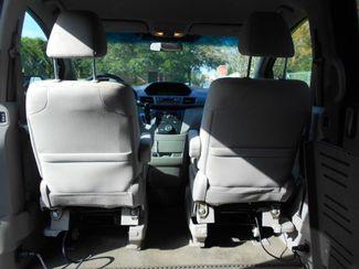 2011 Honda Odyssey Ex Handicap Van Pinellas Park, Florida 11