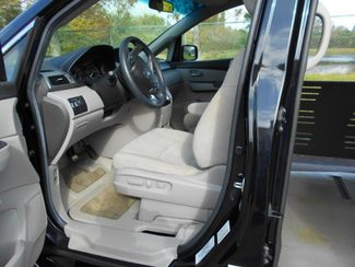 2011 Honda Odyssey Ex Handicap Van Pinellas Park, Florida 12