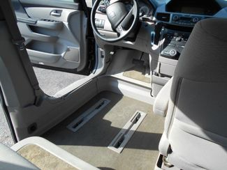 2011 Honda Odyssey Ex Handicap Van Pinellas Park, Florida 15