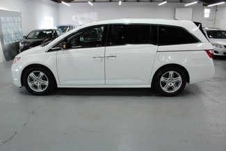2011 Honda Odyssey Touring Elite Kensington, Maryland 1