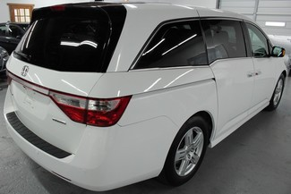 2011 Honda Odyssey Touring Elite Kensington, Maryland 11