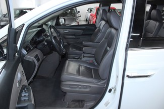 2011 Honda Odyssey Touring Elite Kensington, Maryland 17