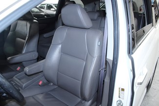 2011 Honda Odyssey Touring Elite Kensington, Maryland 19