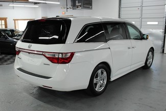 2011 Honda Odyssey Touring Elite Kensington, Maryland 4