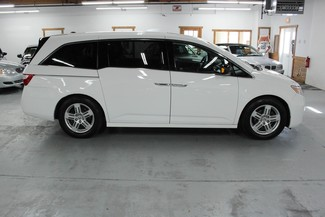 2011 Honda Odyssey Touring Elite Kensington, Maryland 5