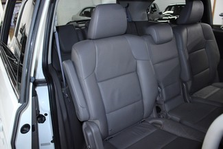 2011 Honda Odyssey Touring Elite Kensington, Maryland 57