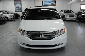 2011 Honda Odyssey Touring Elite Kensington, Maryland 7