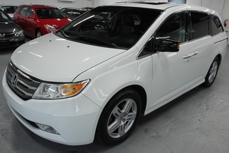 2011 Honda Odyssey Touring Elite Kensington, Maryland 8