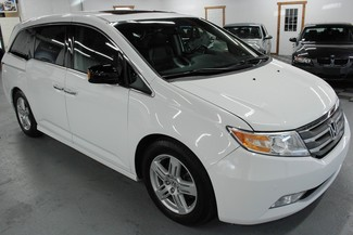 2011 Honda Odyssey Touring Elite Kensington, Maryland 9